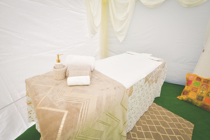 table massage, massages sur place, exceptionnel, normandie